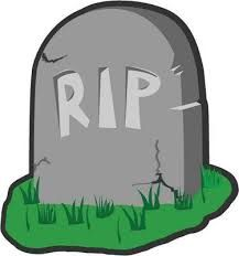Tombstone clipart dead dragon. Illustrations and royalty free