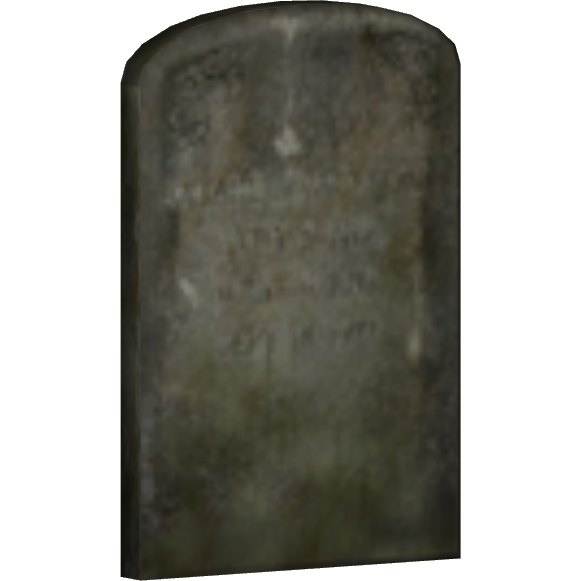 Tombstone .png. Image feral designs png