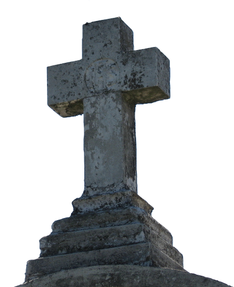 Transparent grave tombstone. Download gravestone png headstone