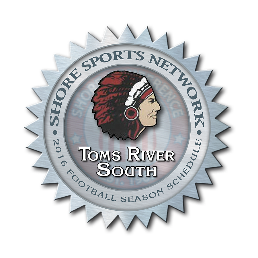Toms river futbol logo png. South football schedule