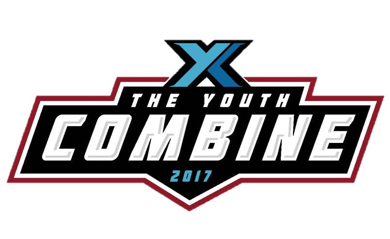 Toms river futbol logo png. The youth combine june