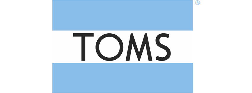Toms shoes logo png