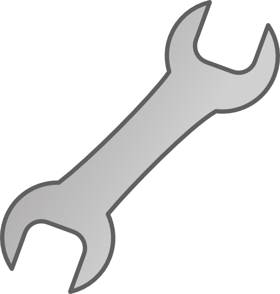 tools clip spanner