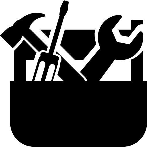 Toolbox clipart carpenter. Icons free download demo