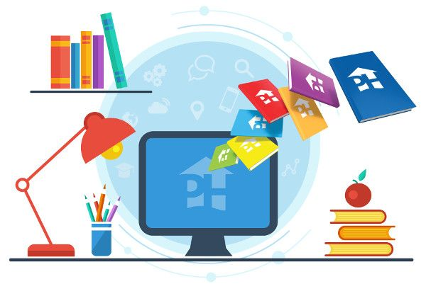 Toolbox clipart technology subject. Using to teach literature