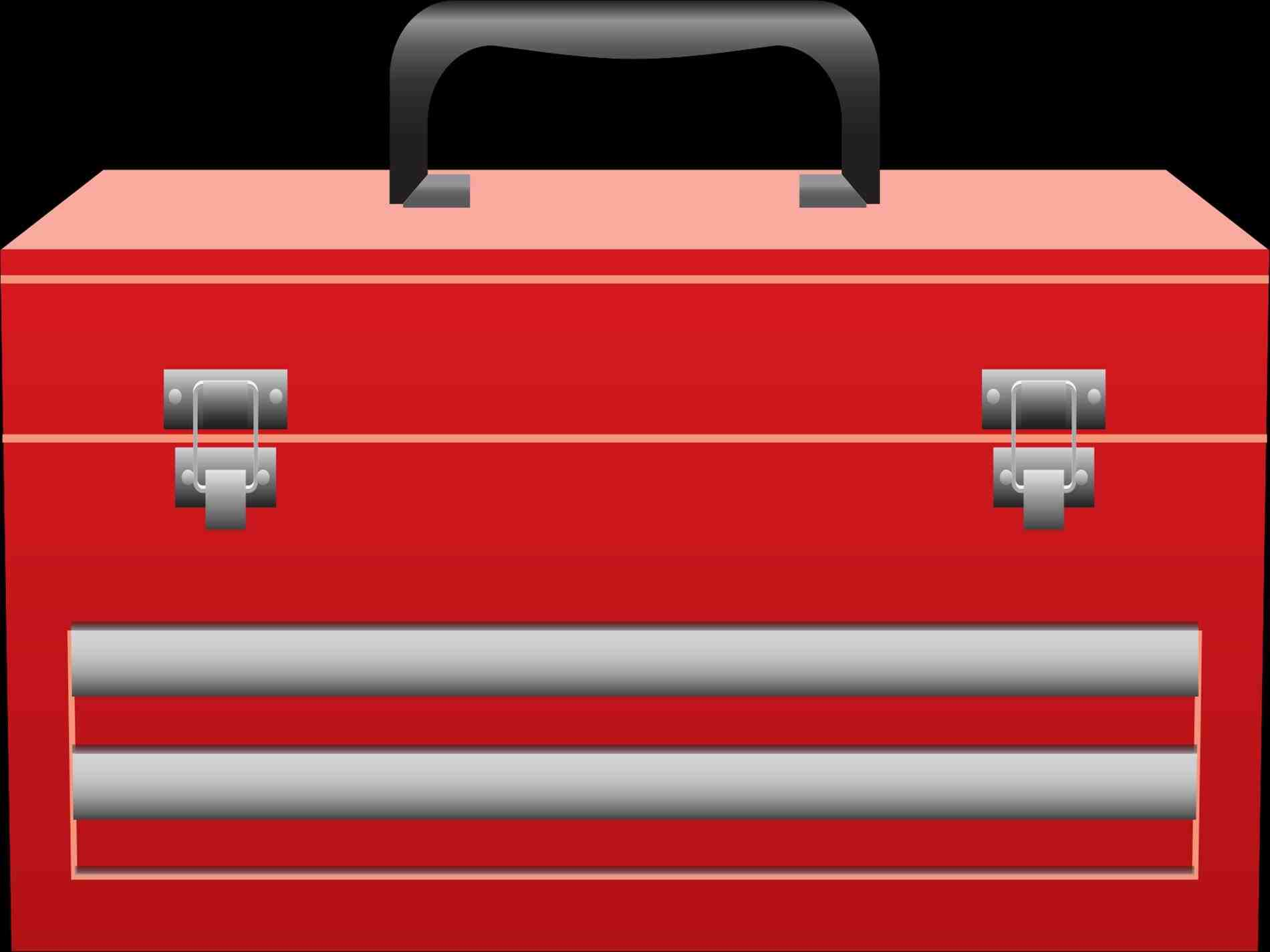 Toolbox clipart tool box. The images collection of