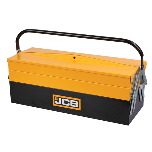 Toolbox drawing cantilever. Tool box tray type