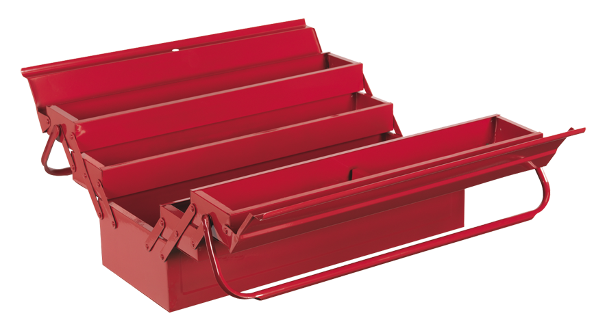 Toolbox drawing cantilever. Tray mm ap picture