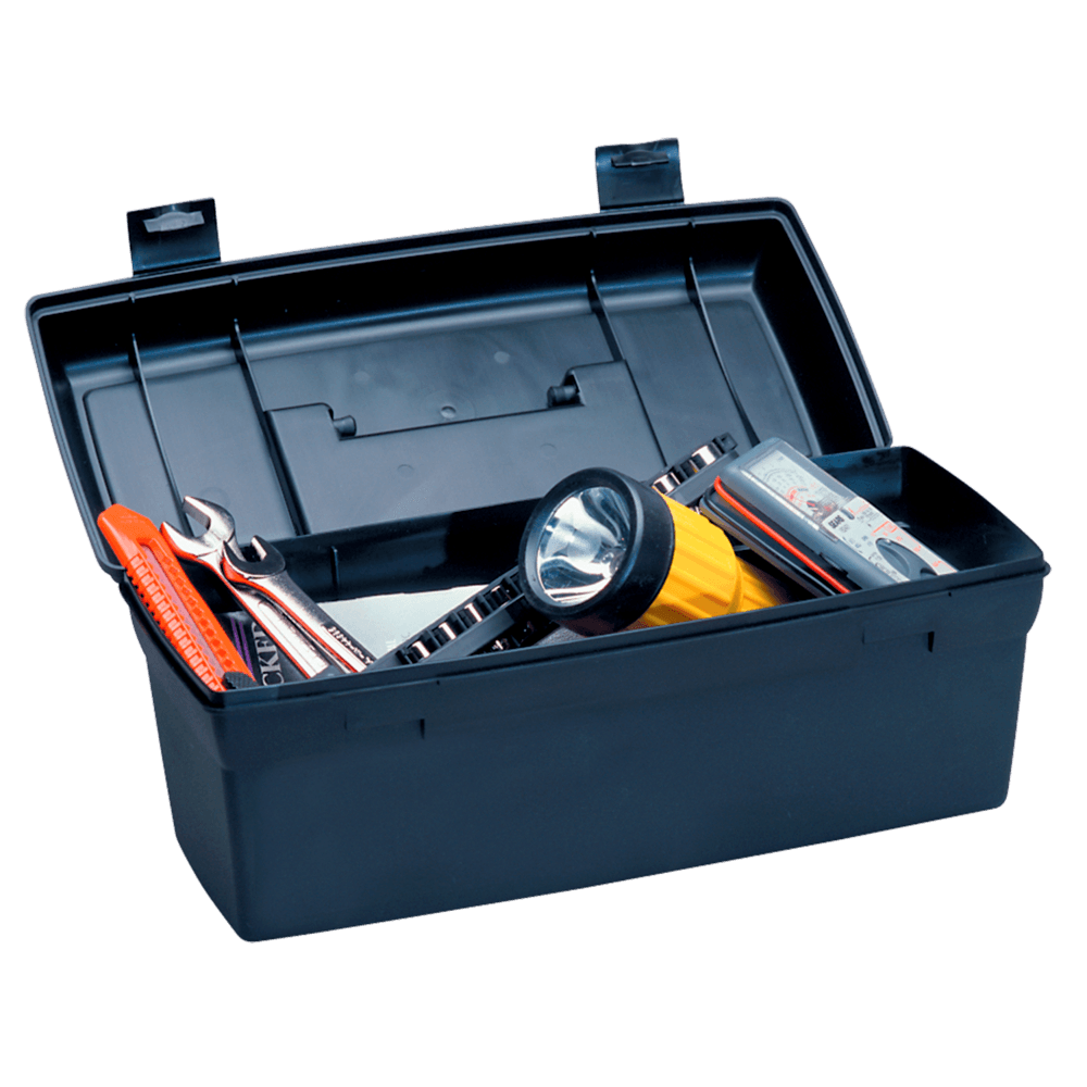 toolbox drawing storage box