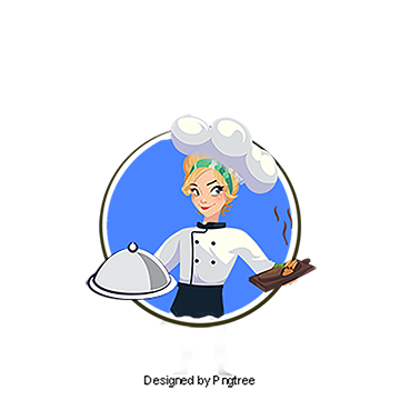 Cooking clipart cooking instruction. Chef cook png vectors