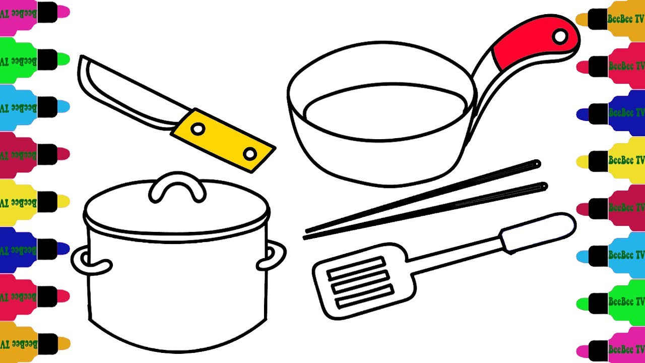 Tools clipart chef. Doctor drawing at getdrawings