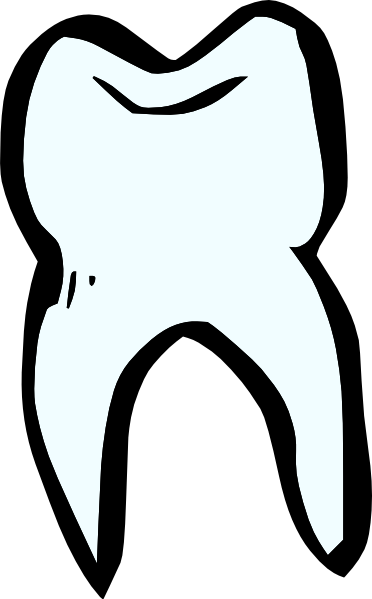 Tooth clip art vector. Teeth clipart png clip art freeuse stock