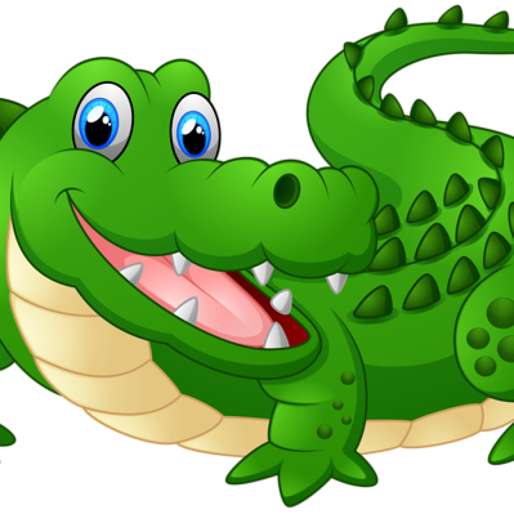 Alligator clipart. Free download at getdrawings