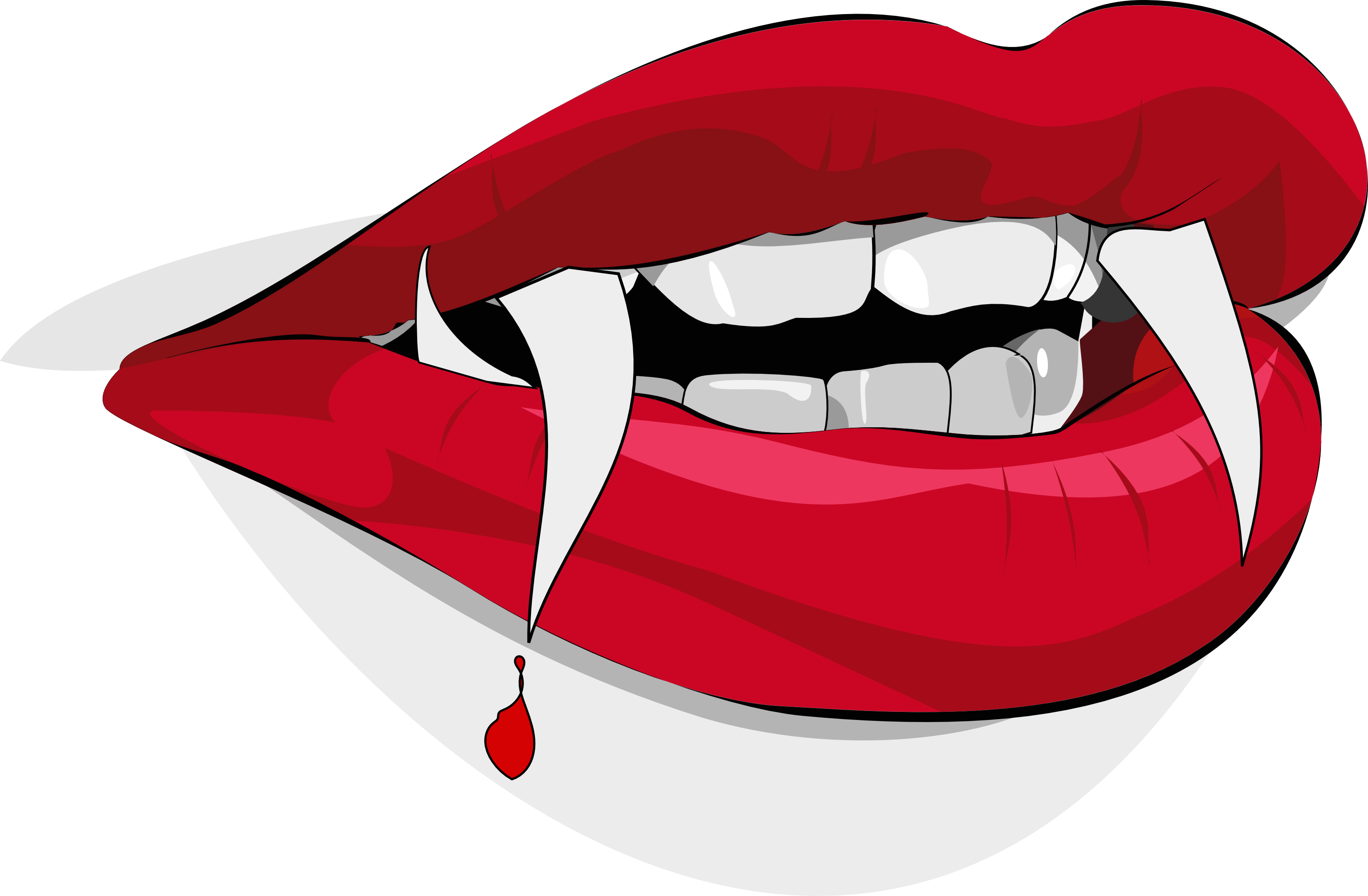 Tooth clipart halloween. Vampire at getdrawings com