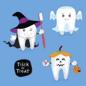 Tooth clipart halloween. Oral health bedford tx