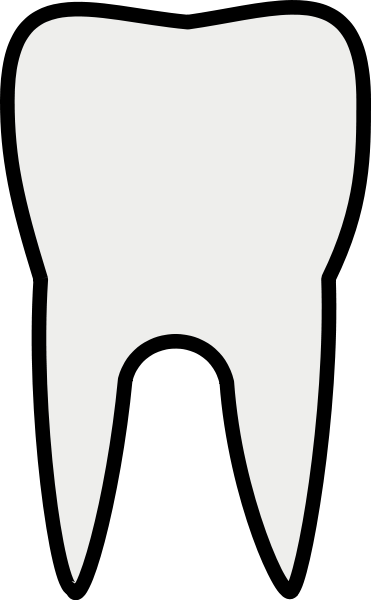 Sharp tooth png. Teeth clipart station cartoon