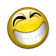Tooth clipart smiley face. With teeth