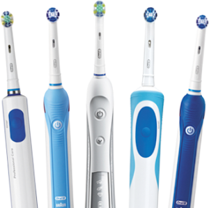 Toothbrush clip hygiene item. Do electric toothbrushes work