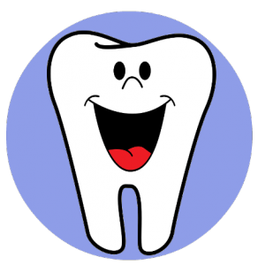 Toothbrush clip healthy tooth smile. Top tips for teeth