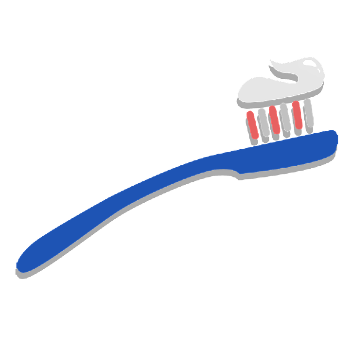 Toothbrush clip transparent background. Hd png images pluspng