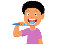 Search results for clip. Toothbrush clipart vector library