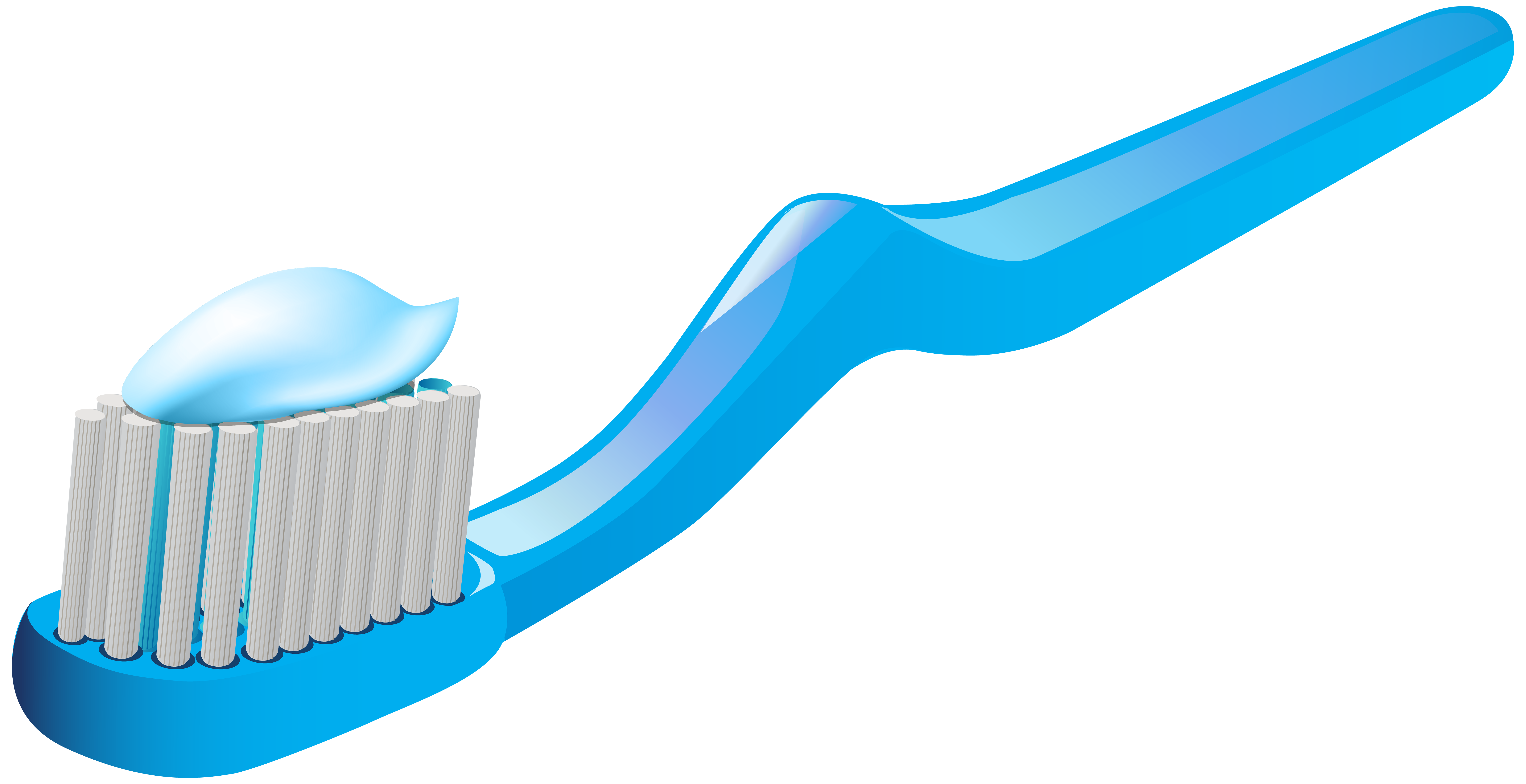 And toothpaste png clip. Toothbrush clipart vector royalty free stock