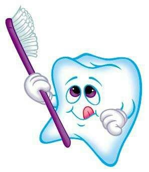 Toothbrush clipart dental screening. Best steph images