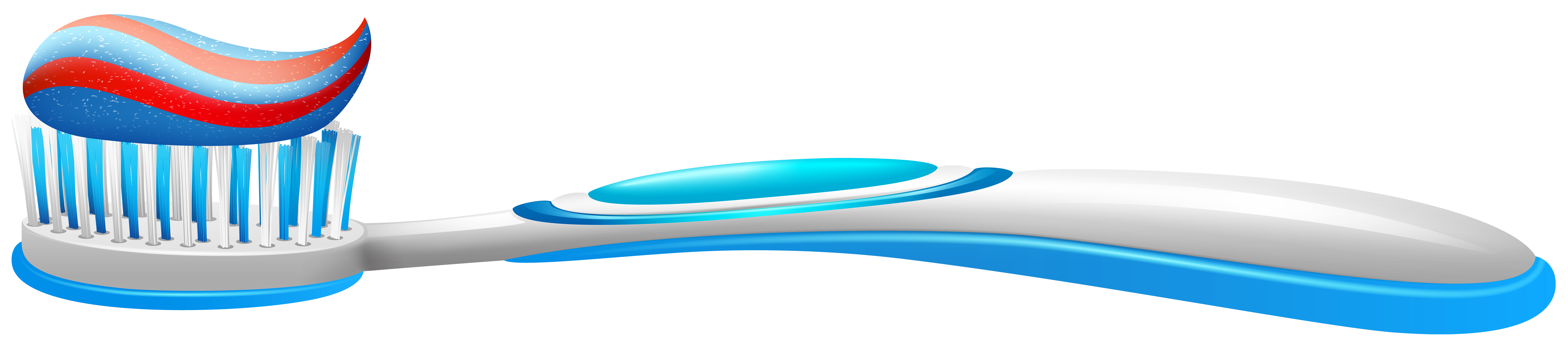 Toothpaste clipart tootbrush. Toothbrush with png clip