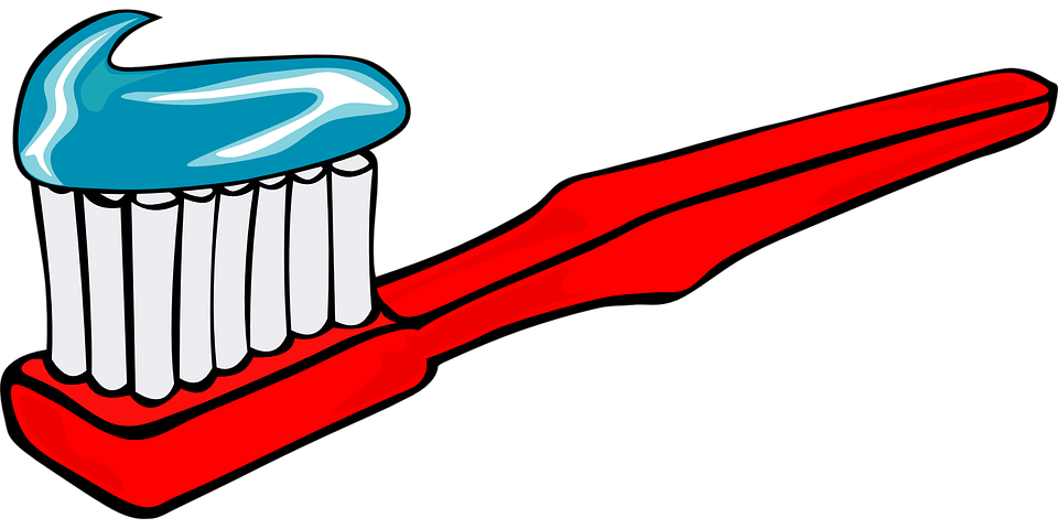 Toothbrush clipart transparent background. Red png stickpng download