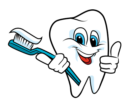 Toothpaste clipart healthy smile. Steps to happy