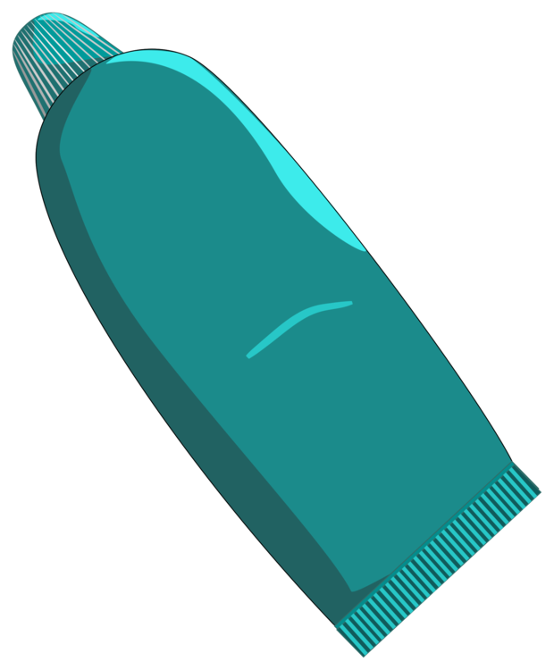 Toothpaste clipart simple. Computer icons download pdf