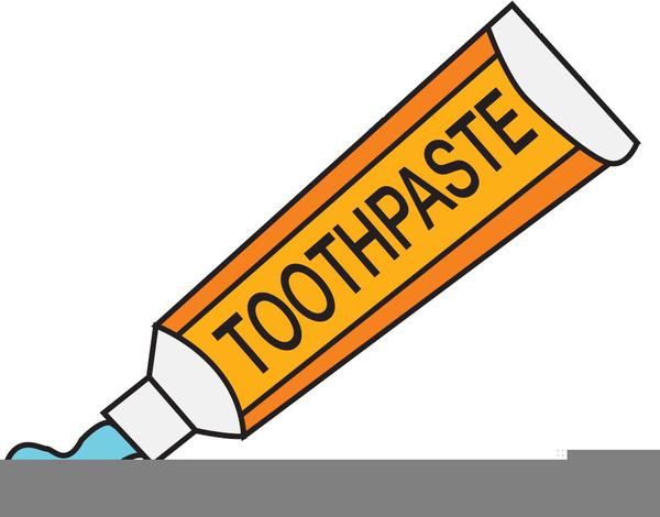 Toothpaste clipart. Pictures of free images