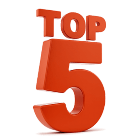 Top 5 logo png. D free images toppng