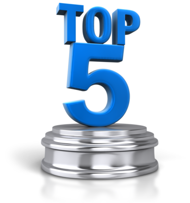 Top 5 logo png. Essential rules for healthcare