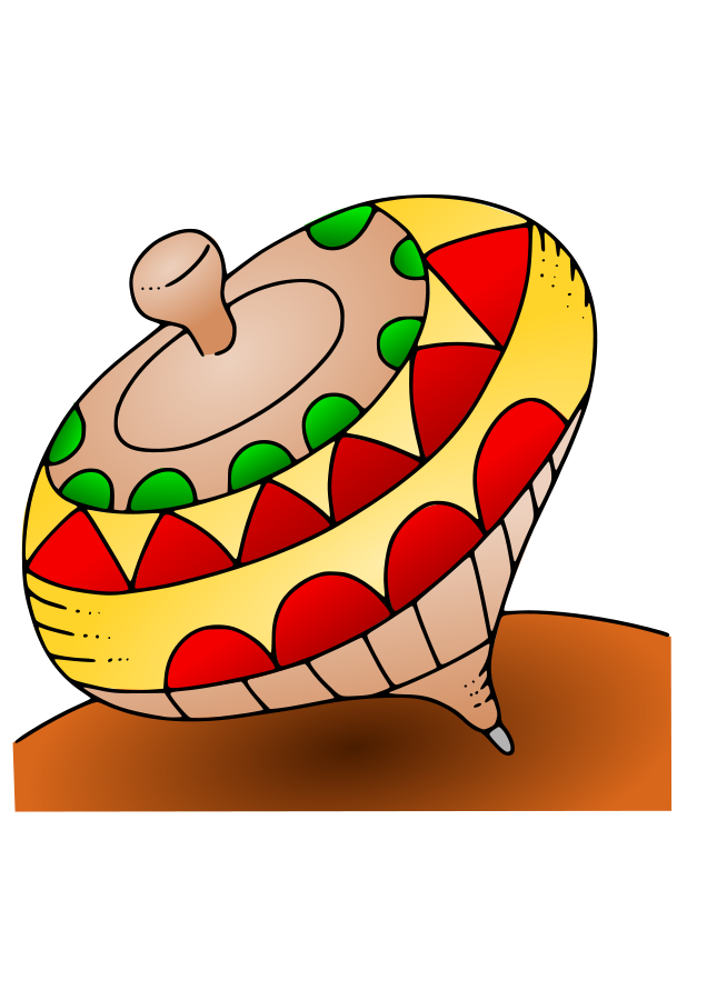 Top clipart. Free