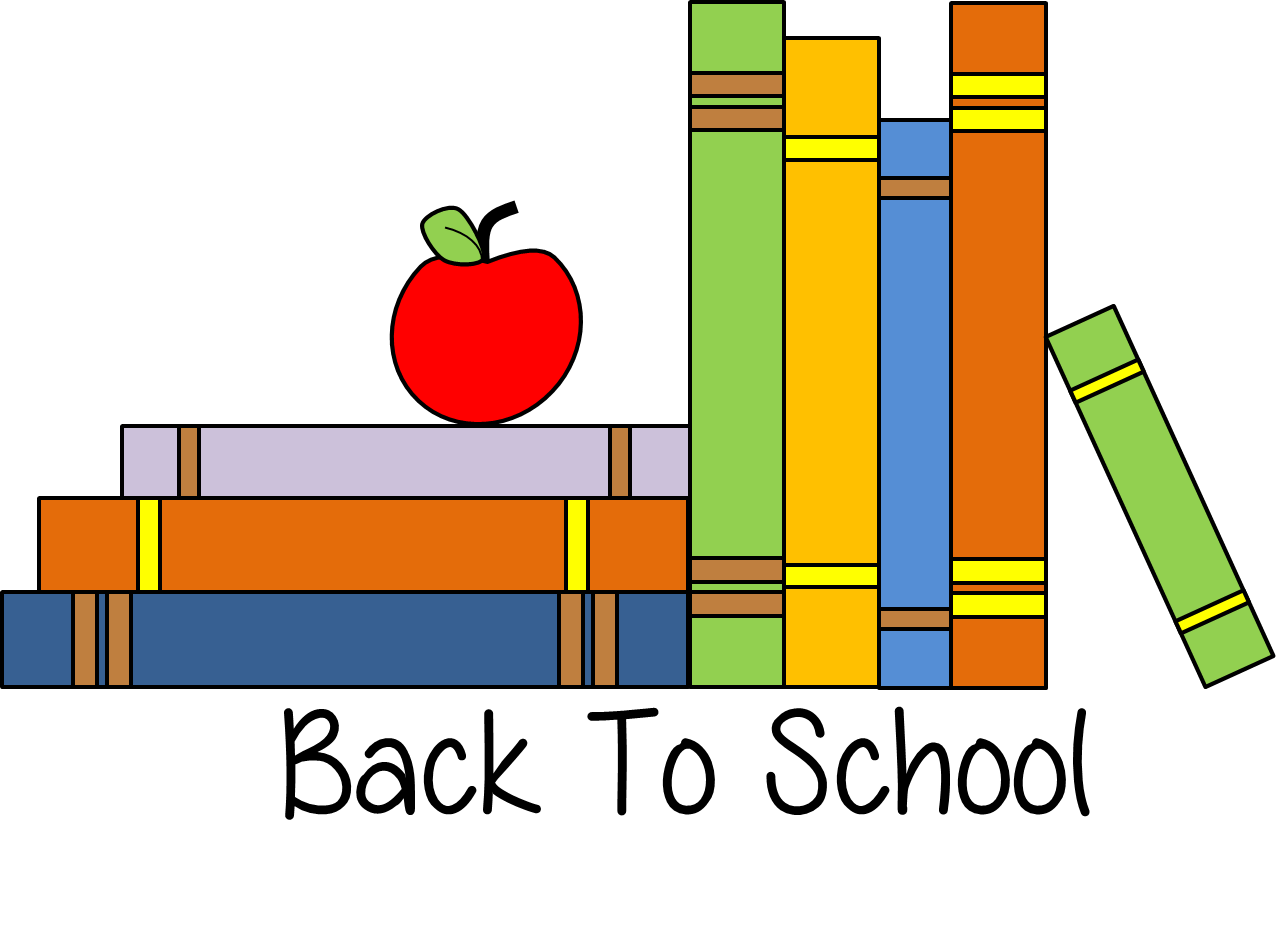 Top clipart back to school book. Recommendations appletree gilden woods