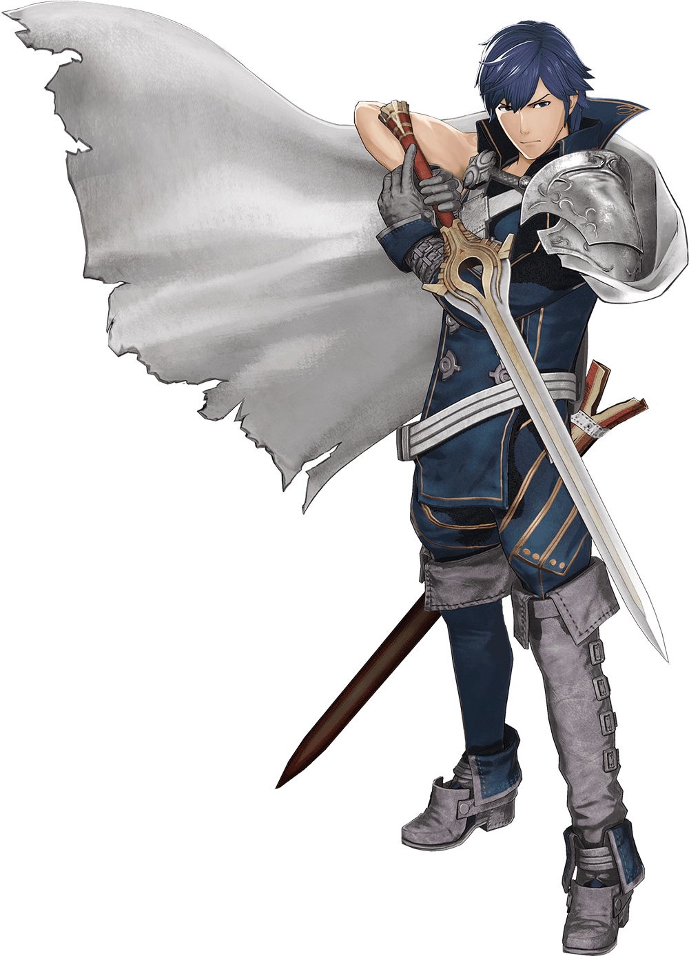 Top down warrior png. Image warriors chrom oa