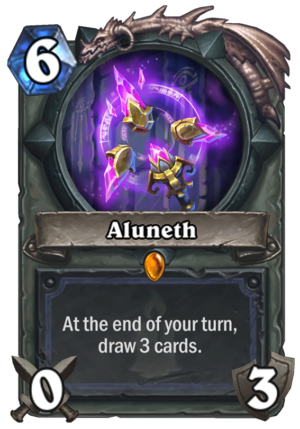 Top drawing card. Draw cards hearthstone list
