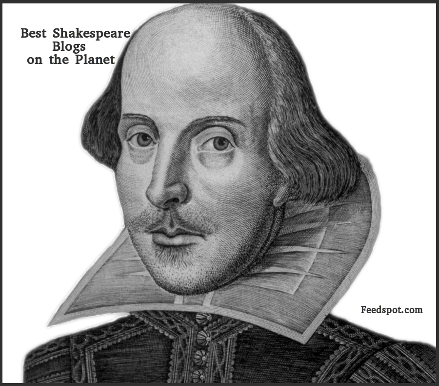 Shakespeare transparent date. Top blogs and websites