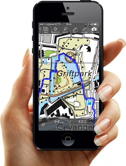 Topographic vector topography. Topo gps maps for