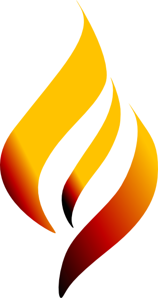 Torch clip art png. Flame at clker com