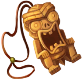Tiki er plants vs. Torch clipart bamboo torch clip art library library