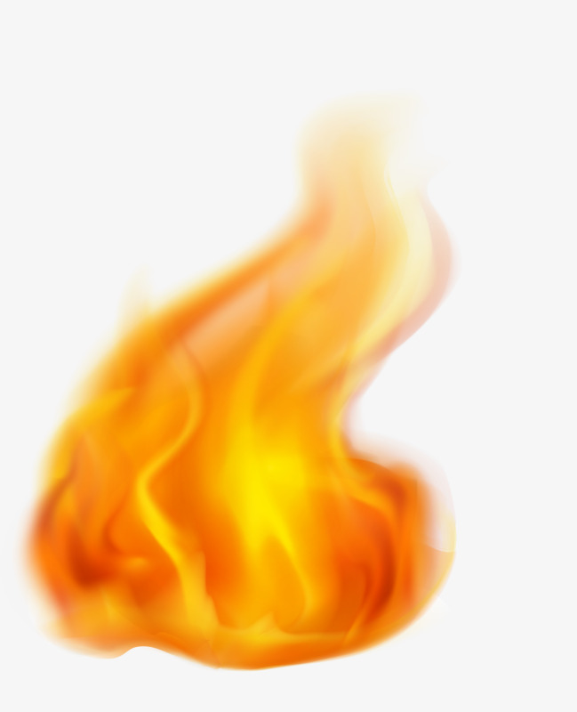 Torch clipart fire effect. Flame flames png