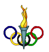 2016 clipart olympic torch. Free at getdrawings com