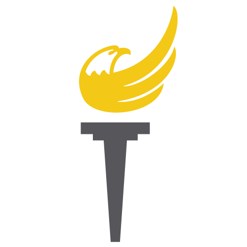 Torch symbol png. Branding guide libertarian party