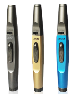 Torch transparent two. New luberlite by zico
