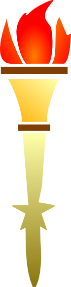 Torch transparent vector png. Pictures free icons and