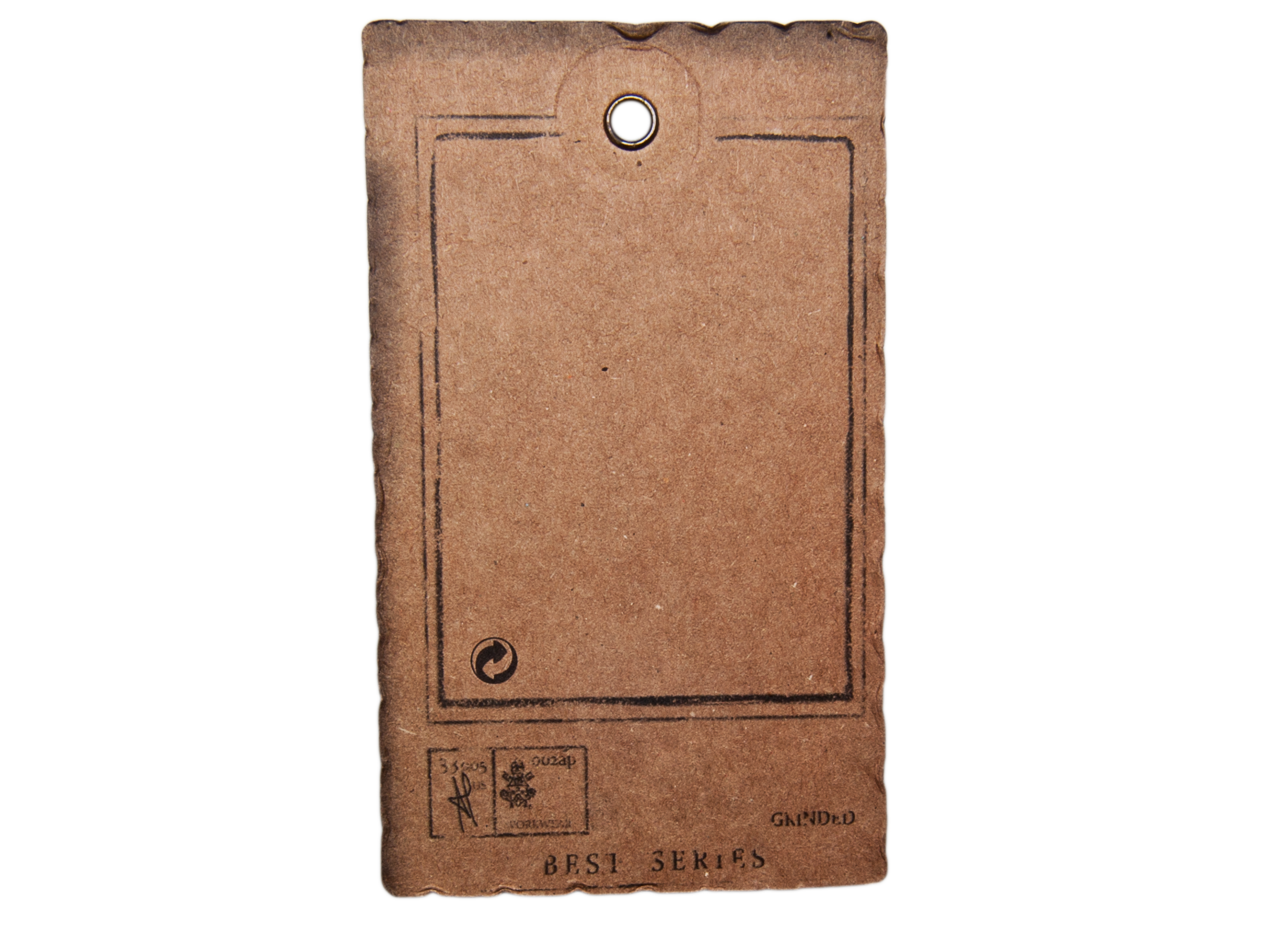 paper tag png