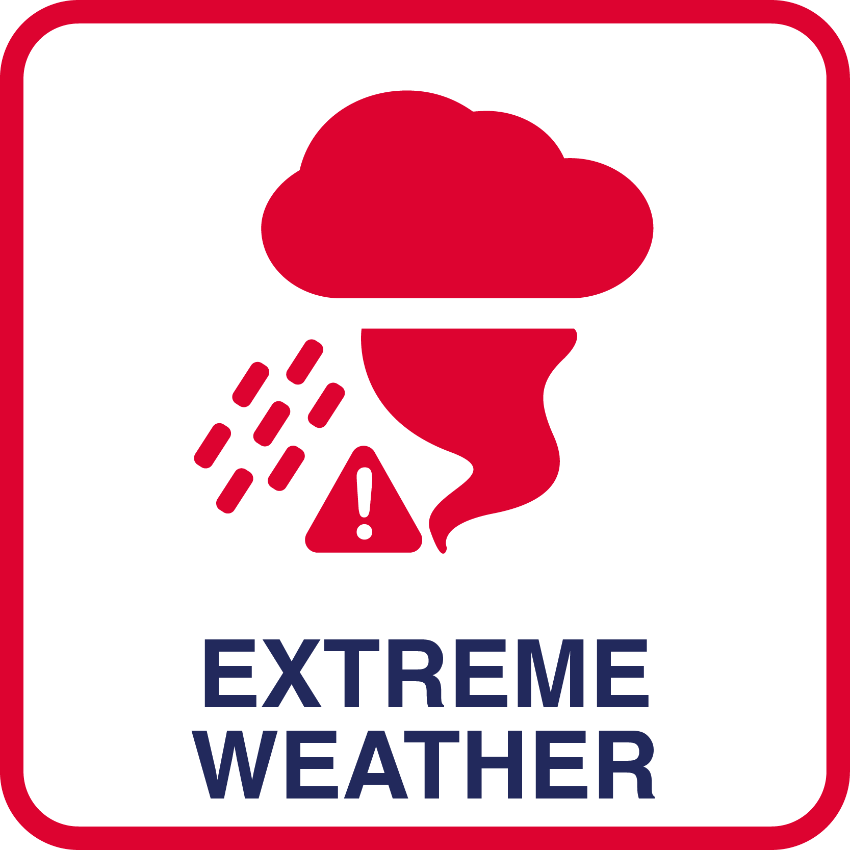 Tornado clip extreme weather. Storms uicready