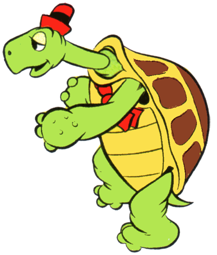tortoise vector top